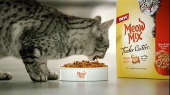 Meow Mix Tender Centers TV Spot, 'Sing Along' - Thumbnail 10