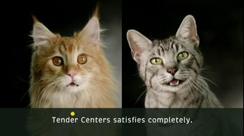 Meow Mix Tender Centers TV Spot, 'Sing Along'
