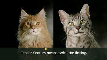 Meow Mix Tender Centers TV Spot, 'Sing Along' - Thumbnail 4