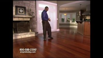 Empire Today TV Spot for 60% Sale on Flooring - Thumbnail 2