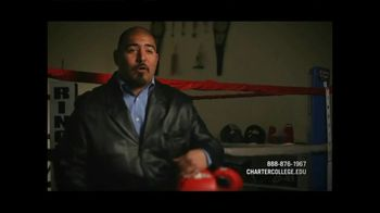 Charter College TV Spot For Academic Classes - Thumbnail 6