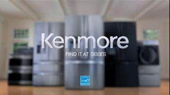 Kenmore Elite TV Spot, 'Protector' - Thumbnail 9