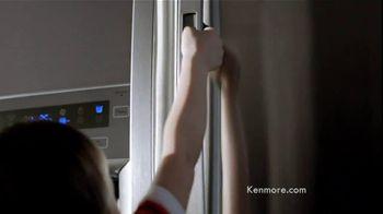 Kenmore Elite TV Spot, 'Protector' - Thumbnail 6