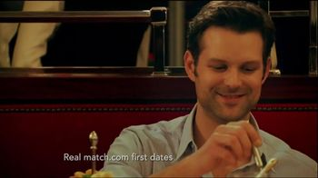 Match.com TV Spot, 'World Has Changed' - 1252 commercial airings