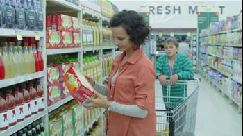 Capri Sun TV Spot For Super V Juice Drink Featuring Paula Ebert - Thumbnail 1