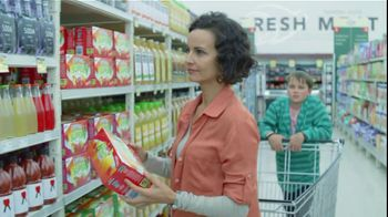 Capri Sun TV Spot For Super V Juice Drink Featuring Paula Ebert - Thumbnail 2