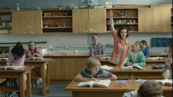Capri Sun Super V Juice Drink TV Spot, 'Help' Featuring Paula Ebert