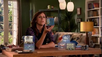 Expedia Rewards TV Spot Featuring Molly Shannon - Thumbnail 1
