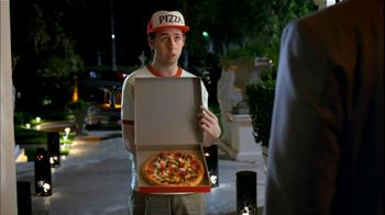DiGiorno TV Spot, \'Fake Pizza Delivery\'