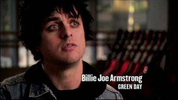 Green Day's American Idiot TV Spot for American Idiot the Musical - Thumbnail 1
