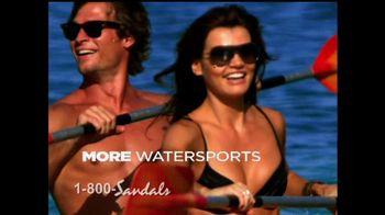 Sandals Resorts TV Spot, 'Caribbean Vacation Deals' - Thumbnail 1