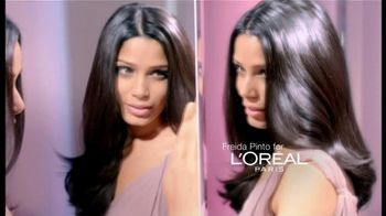 L'Oreal Healthy Look Creme Gloss Color TV Spot, 'Incredibly Glossy' Featuring Freida Pinto - Thumbnail 1