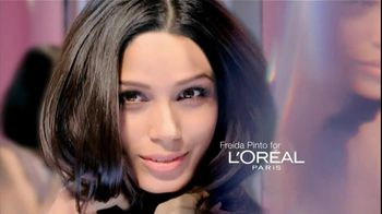 L'Oreal Healthy Look Creme Gloss Color TV Spot, 'Incredibly Glossy' Featuring Freida Pinto - Thumbnail 3
