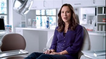 Crest Crest Pro-Health Clinical Rinse TV Spot, 'Clean After 2 Months' - Thumbnail 1