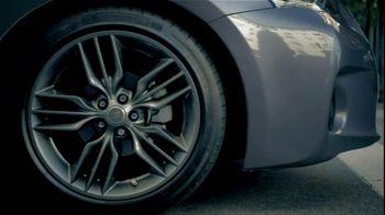 Lexus CT Hybrid TV Spot - Thumbnail 4