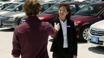 Honda Summer Clearance Event TV Spot, 'College Paid Off' - Thumbnail 2
