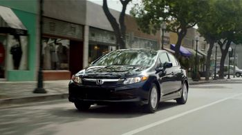 Honda Summer Clearance Event TV Spot, 'College Paid Off' - Thumbnail 4