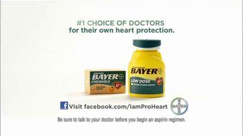 Bayer TV Spot For Bayer Aspirin. - Thumbnail 10