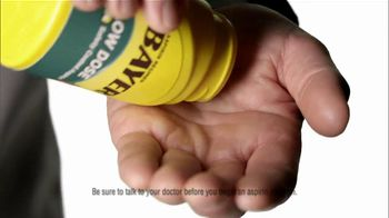 Bayer TV Spot For Bayer Aspirin. - Thumbnail 7