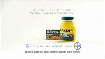 Bayer TV Spot For Bayer Aspirin. - Thumbnail 9