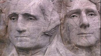 GEICO TV Spot, 'Journey to Mount Rushmore' - Thumbnail 7