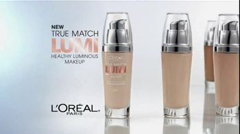 L'Oreal True Match Lumi Makeup TV Spot Featuring Doutzen Kroes - Thumbnail 10