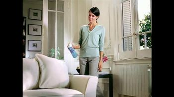 Lysol TV Spot For Healthy Homes - Thumbnail 4