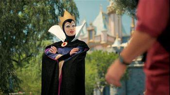 Verizon Disney Mobile Magic TV Spot, 'Snow White' - Thumbnail 3