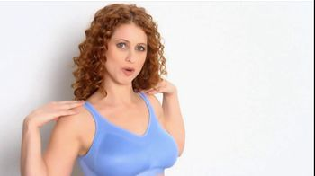 Playtex Fits TV Spot For Playtex Comfort Bra - Thumbnail 9