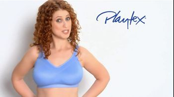 Playtex Fits TV Spot For Playtex Comfort Bra - Thumbnail 1