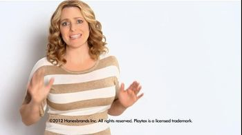Playtex Fits TV Spot For Playtex Comfort Bra - Thumbnail 2