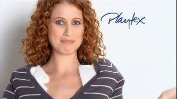 Playtex Fits TV Spot For Playtex Comfort Bra - Thumbnail 4