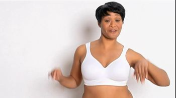Playtex Fits TV Spot For Playtex Comfort Bra - Thumbnail 8