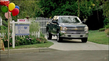 Chevrolet TV Spot For The Johnson's Silverado - Thumbnail 3