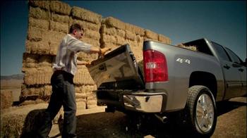 Chevrolet TV Spot For The Johnson's Silverado - Thumbnail 7