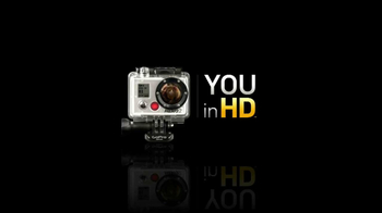 GoPro HERO2 TV Spot Featuring Alana Blanchard and Monyca Byrne-Wickey - Thumbnail 1