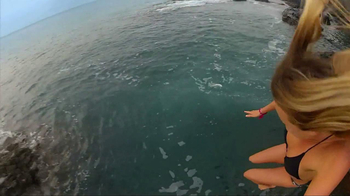 GoPro HERO2 TV Spot Featuring Alana Blanchard and Monyca Byrne-Wickey - Thumbnail 5
