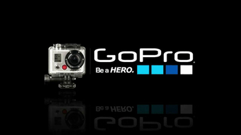 GoPro HERO2 TV Spot Featuring Alana Blanchard and Monyca Byrne-Wickey - Thumbnail 7