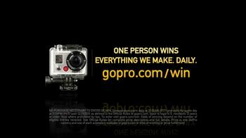 GoPro HERO2 TV Spot Featuring Alana Blanchard and Monyca Byrne-Wickey - Thumbnail 8