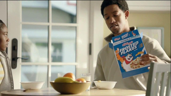 Frosted Flakes TV Spot, 'T-I-G-E-R' - Thumbnail 1
