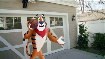 Frosted Flakes TV Spot, 'T-I-G-E-R' - Thumbnail 3
