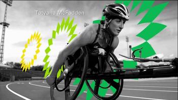 British Petrolium (BP) TV Spot For Team Behind Team USA - Thumbnail 3