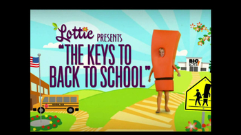 Big Lots TV Spot, 'The Keys To Back To School: Dorm Set' - Thumbnail 1