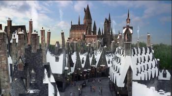 The Wizarding World of Harry Potter TV Spot, 'Escape' - Thumbnail 1
