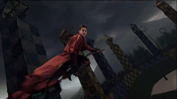 The Wizarding World of Harry Potter TV Spot, 'Escape' - Thumbnail 2