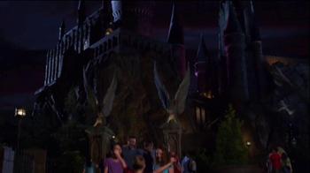 The Wizarding World of Harry Potter TV Spot, 'Escape' - Thumbnail 6