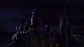 The Wizarding World of Harry Potter TV Spot, 'Escape' - Thumbnail 7