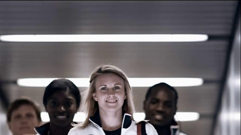United Airlines TV Spot For USA Olympic Team - Thumbnail 9