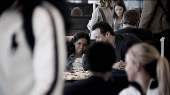 United Airlines TV Spot For USA Olympic Team - Thumbnail 5