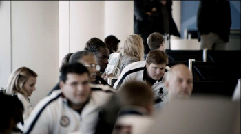 United Airlines TV Spot For USA Olympic Team - Thumbnail 7